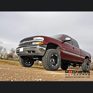 "Chevy Silverado 1500 2WD Suspension Lift Kit - 6"" Lift"
